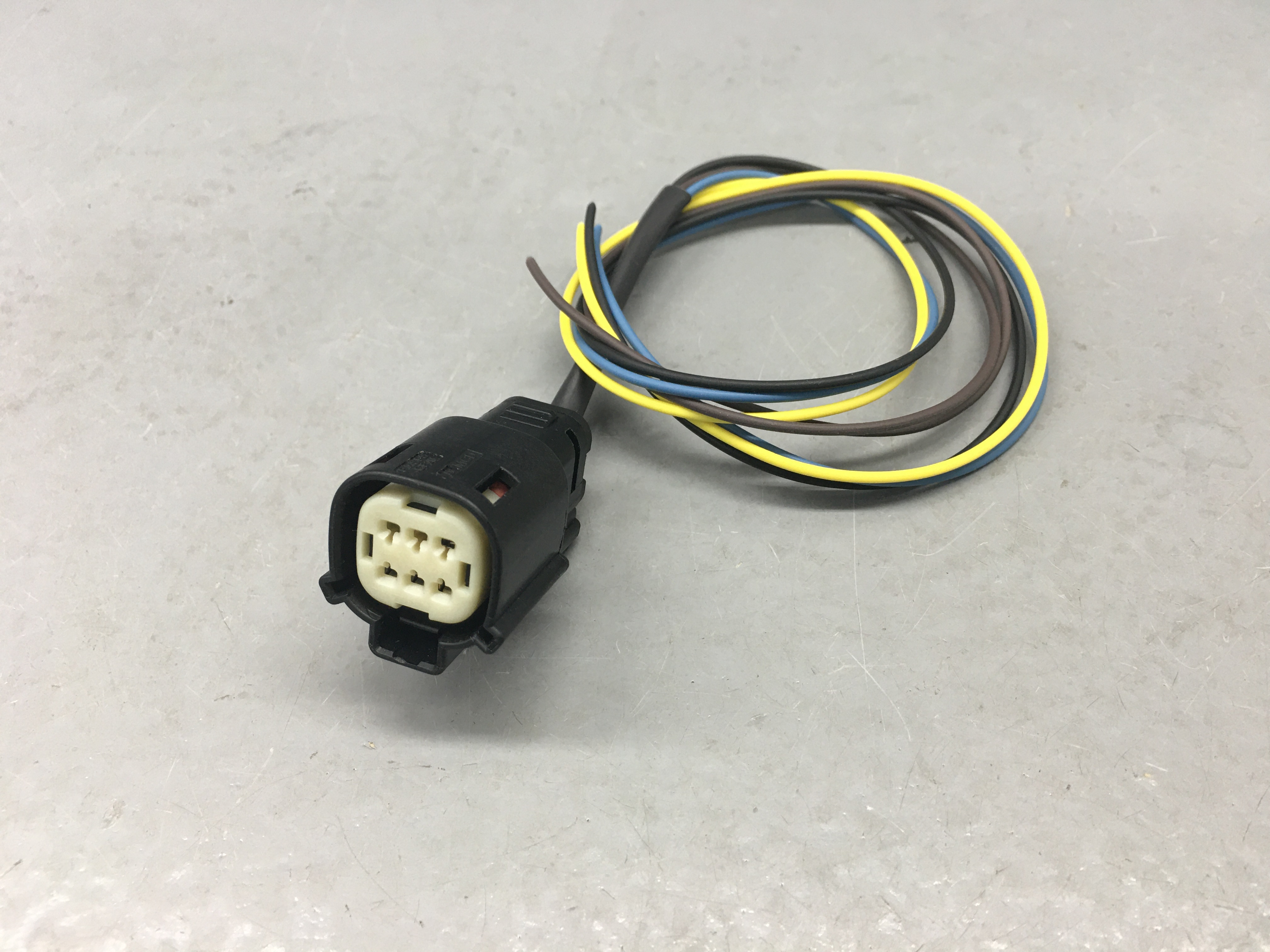 Backup Camera Wiring Pigtail For 2017-2021 Ford F250 F350 F450 Super Duty  Trucks | Ford F 250 Xl Super Duty Wiring Harness |  | Bob's Automotive Mirrors
