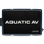 Aquatic AV AQ-AD300.2-MICRO 2 Channel 300W Amplifier For 1998+ Harley-Davidson® Motorcycles