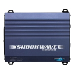 Aquatic AV AQ-AD600.4 4/3/2 Channel 600W Marine Amplifier