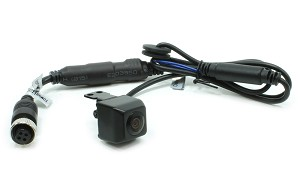 Heavy Duty Tab Mount Camera (also includes hinge mount)
